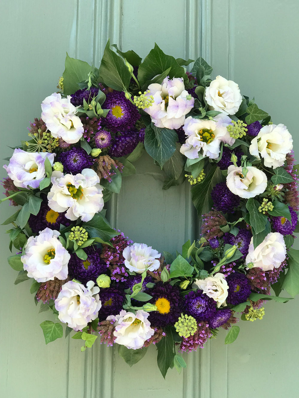 Say-it-with-flowers---Lisianthus